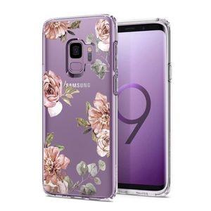 ⭐️NEW⭐️Samsung Galaxy S9 Case 2018 Blossom Flower